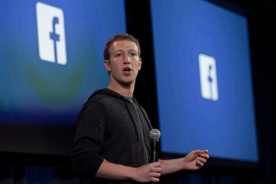 Volontäre von Facebook bekommen monatlich ein sattes Gehalt bezahlt.