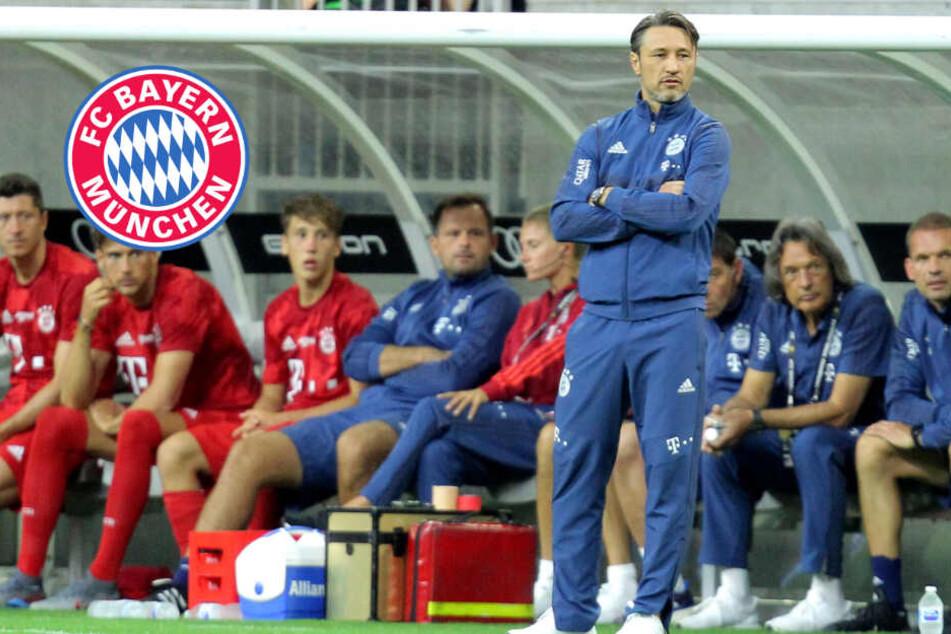 FC Bayern: Niko Kovac schwärmt von seinem Chef-Spieler