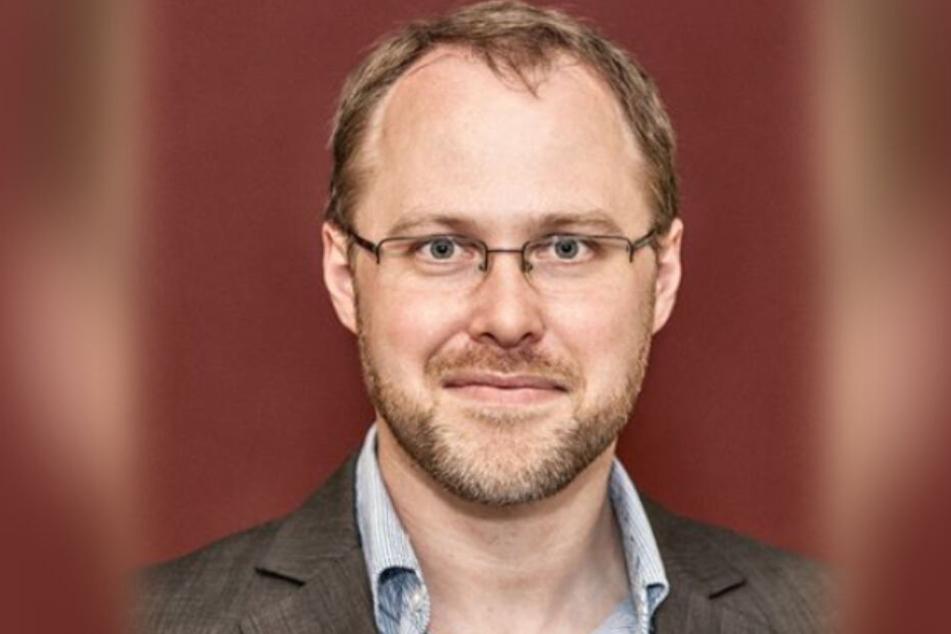 Kein Fan der Sommerzeit: TAG24-Redakteur Patrick Hyslop.