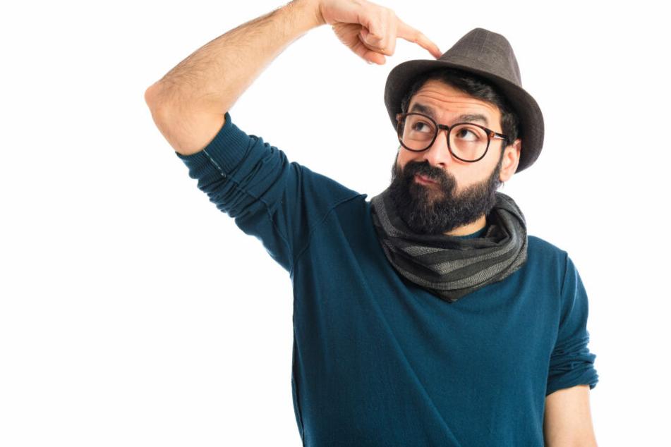 Wer Bart, Undercut oder Tätowierungen hat, ist im Vorteil.