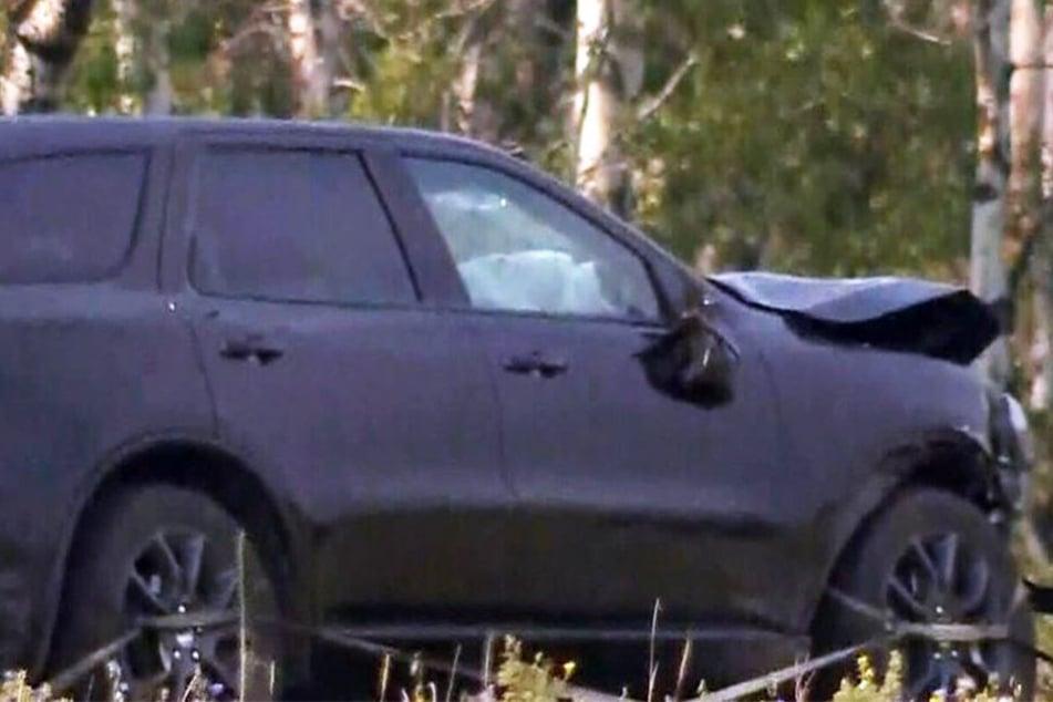 Anfang August war auf das Auto des Deutschen geschossen worden - mit dramatischen Folgen.