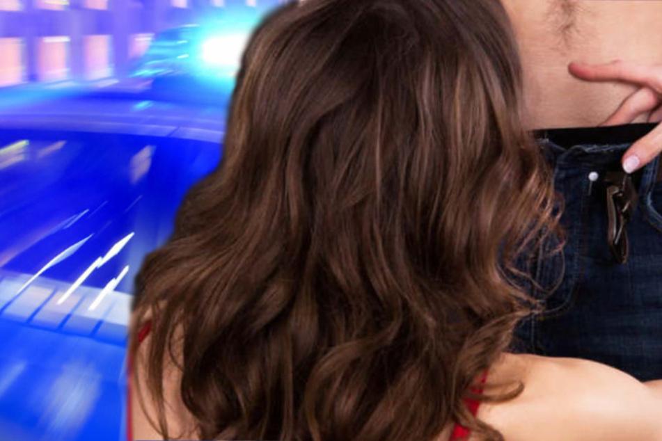 Nach einem Trinkgelage wurde eine 25-Jährige gegenüber ihrem Freund (29) einmal mehr bissig. (Symbolbild)