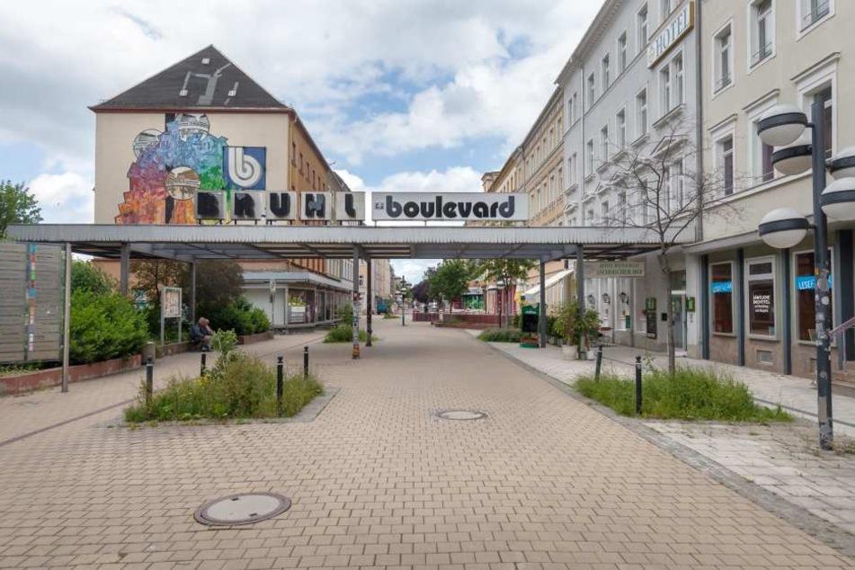 Am Brühl entstehen Variowohnungen für Studenten und Auszubildende.