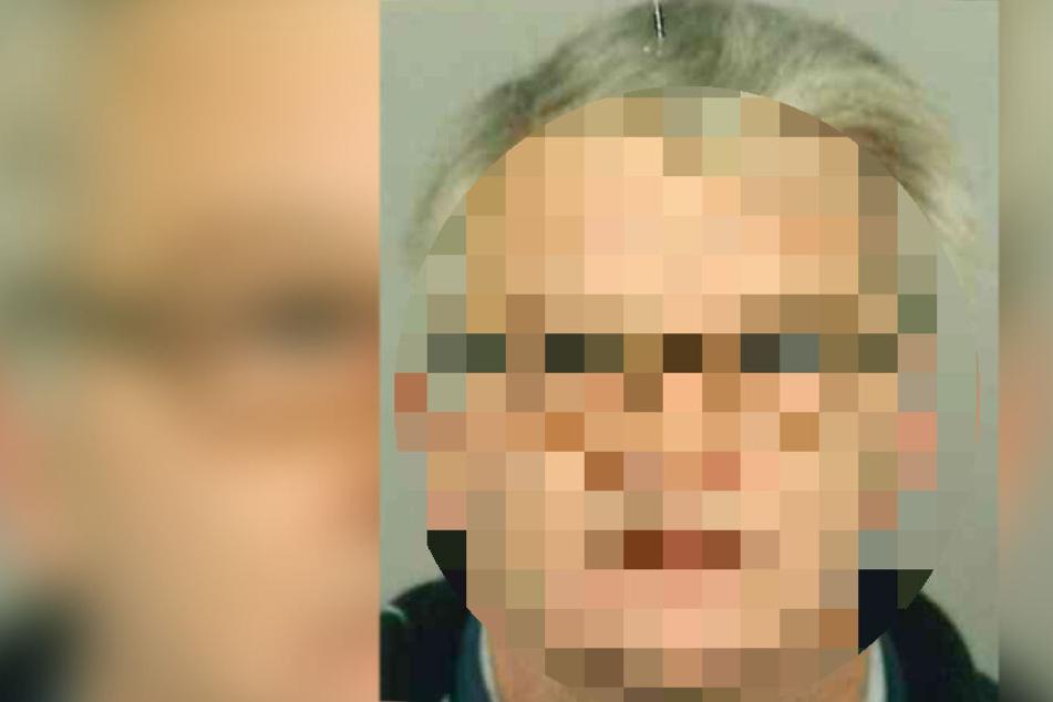 Er ist seit Mitte Januar verschwunden: Wer hat Bernd gesehen?