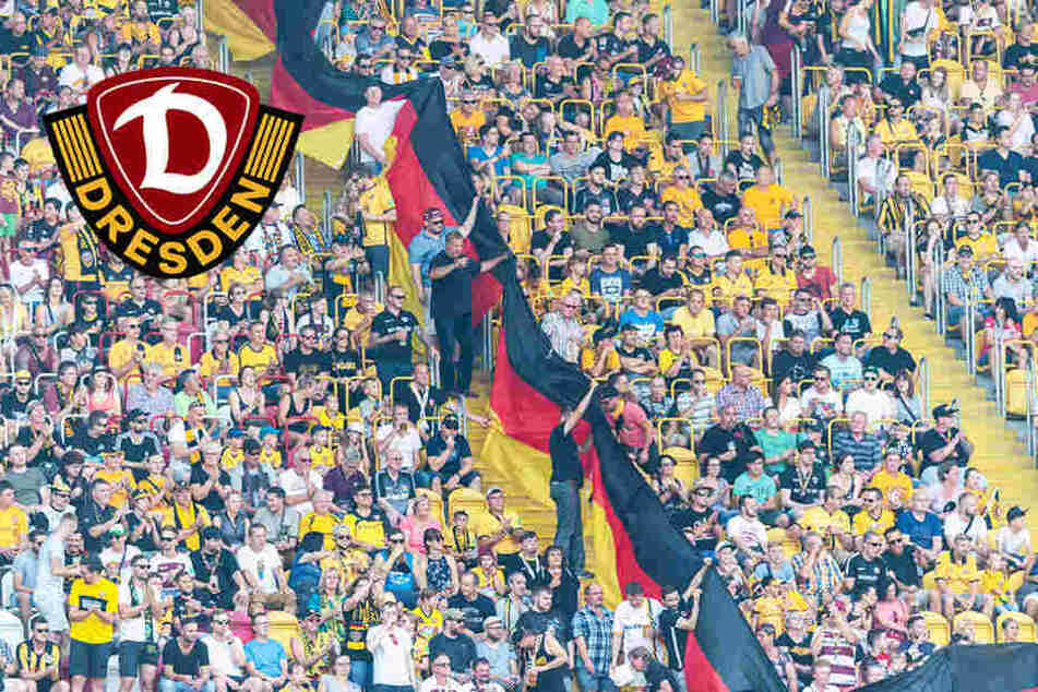 Dynamo-Skandal: Ordner wegen Nazi-Shirts nach Spiel gegen St. Pauli gefeuert!