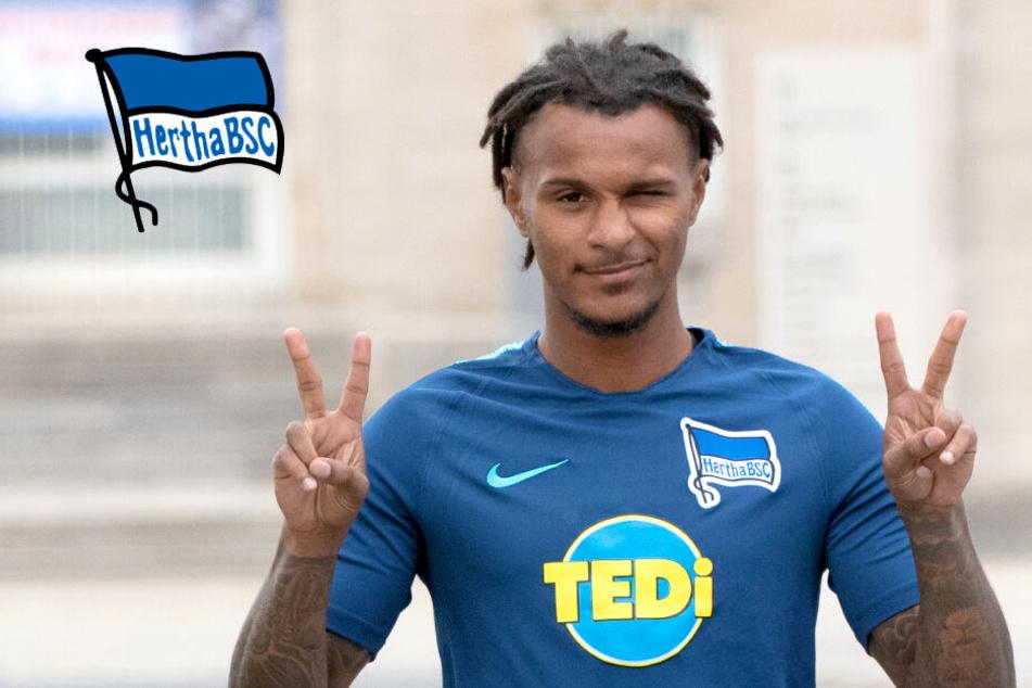 Serie-A-Clubs jagen Lazaro! Verlässt er Berlin im Sommer?