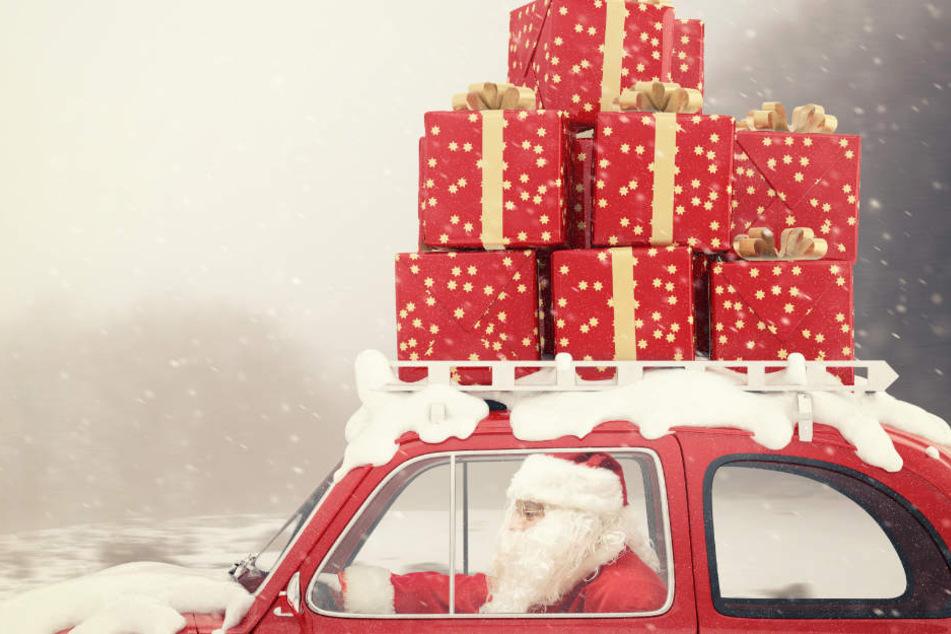 Merry Christmas! Hier könnt Ihr an Weihnachten einiges erleben