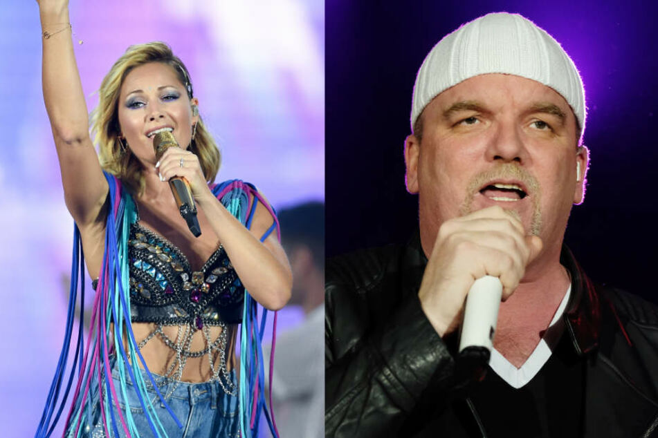 DJ Ötzi sieht sich selbst als Vorreiter des Schlagers. Helene Fischer hat das Genre größer gemacht.