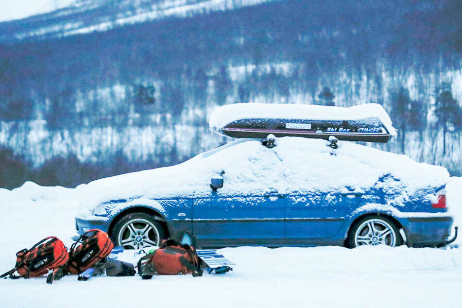 Drama in den Bergen: Vermisste Skifahrer sind wohl tot!