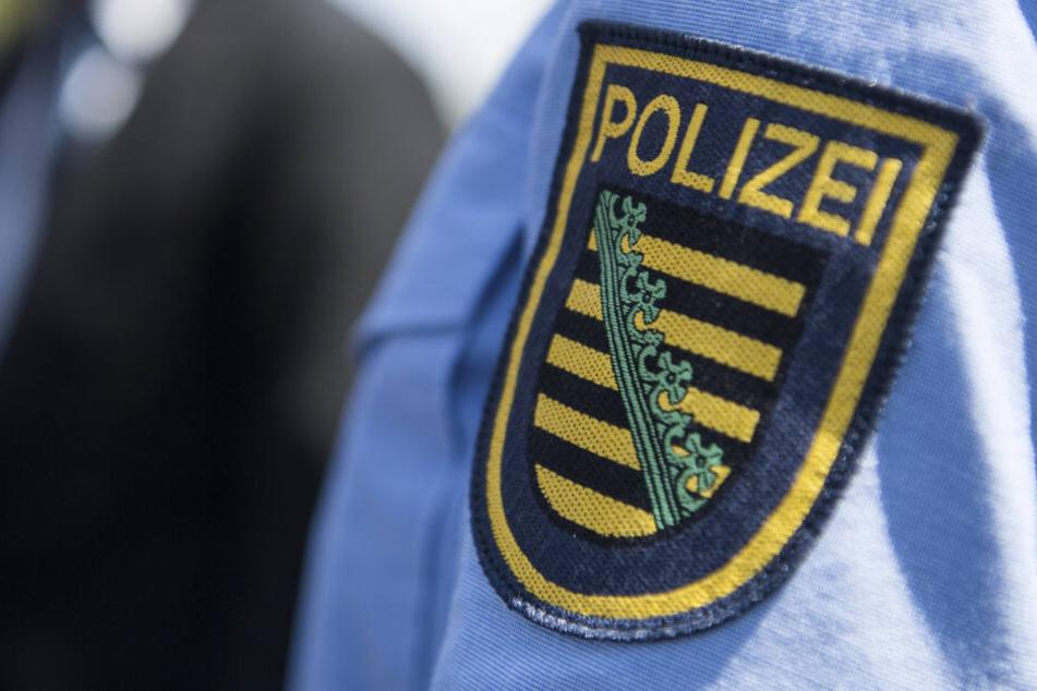 Die Polizei nahm den 18-jährigen Mann fest. (Symbolbild)