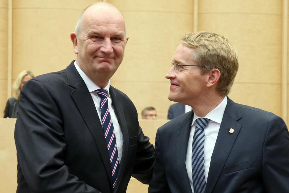 Ab heute: Woidke übernimmt Bundesratspräsidentschaft