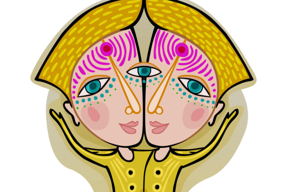 Wochenhoroskop Zwillinge: Deine Horoskop Woche vom 08.02. - 14.02.2021