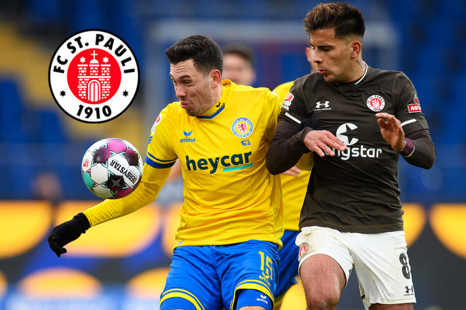 FC St. Pauli will gegen formstarke Braunschweiger weiteren großen Schritt machen!
