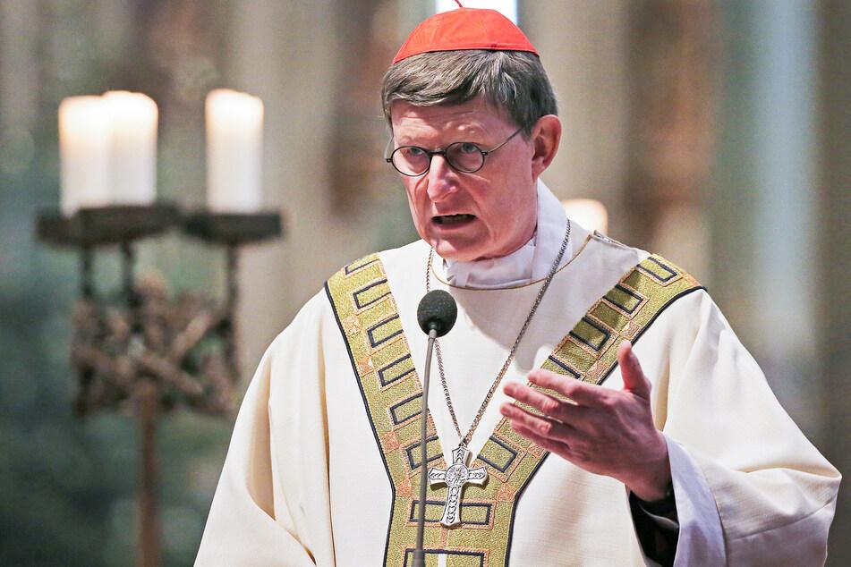 Der Kölner Kardinal Rainer Maria Woelki (64) verhindert die Veröffentlichung eines mit Spannung erwarteten Missbrauchsgutachtens.