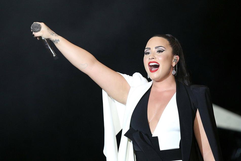 A docuseries on Demi Lovato's near-fatal drug overdose will open the 2021 SXSW film festival.