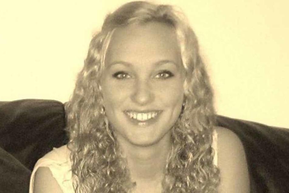 Lisa Hartwig (21) aus Bielefeld.