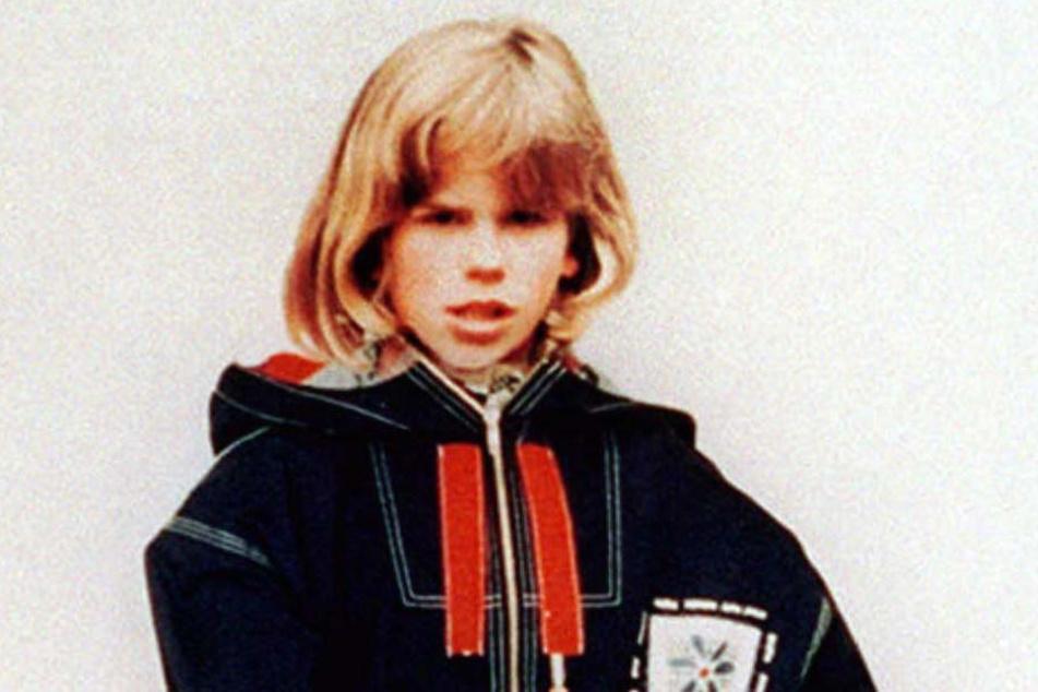 Claudia war am 11. Mai 1996 von einem Unbekannten entführt worden.