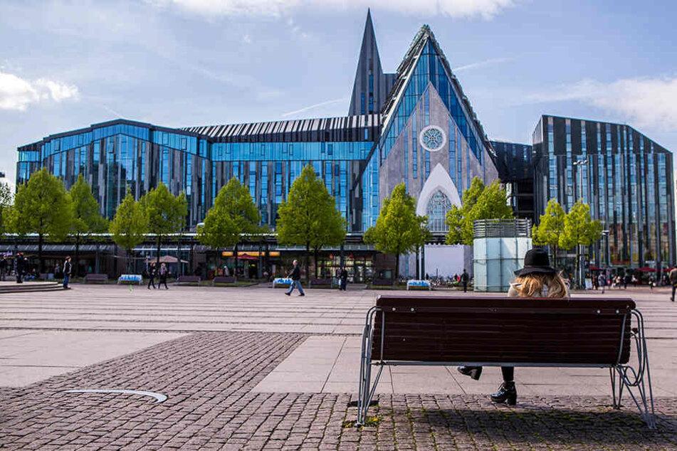 Leipzig teilt das Schicksal vieler Hochschulstandorte: Die Wohnungssuche für Studenten wird schwieriger, WG-Zimmer teurer.