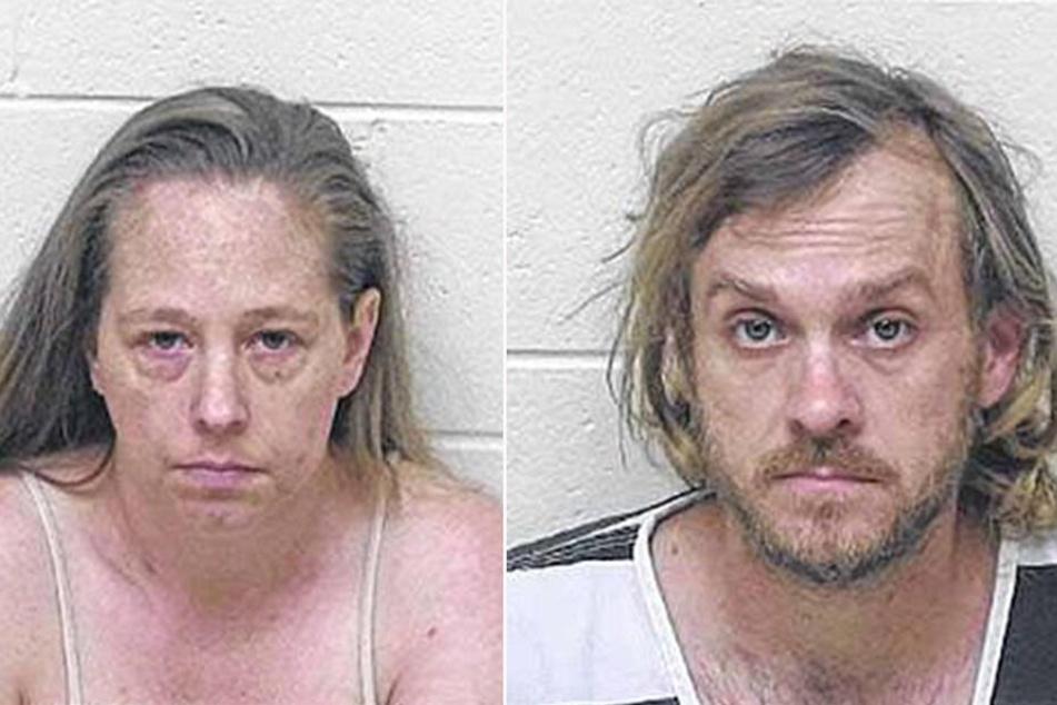 Jessica und Daniel Groves sind wegen Mordes an ihrem Sohn Dylan angeklagt.
