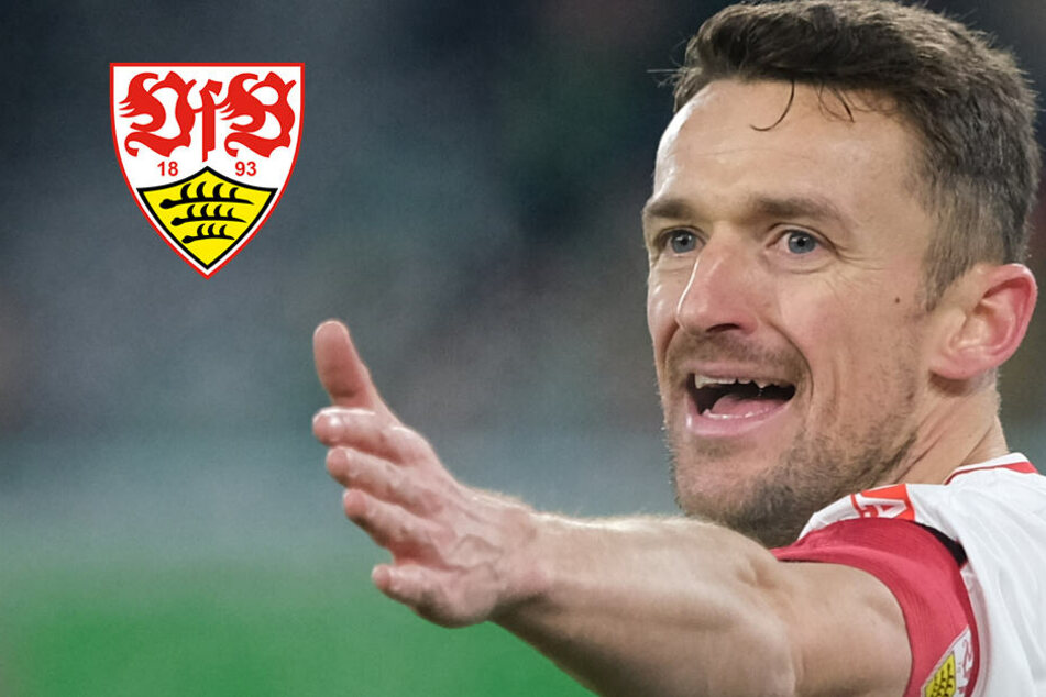 Kehrt VfB-Stuttgart-Kapitän Gentner zurück in die Startelf?