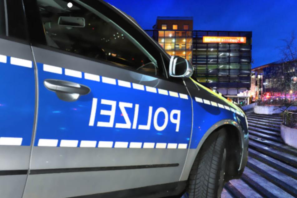 Hotspot Boulevard: Polizei bei Partynacht im Dauereinsatz