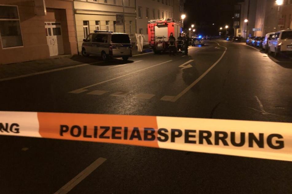 Ein 19-jähriger Mann aus Somalia ist in Plauen im Vogtland mit einem Messer erstochen worden.