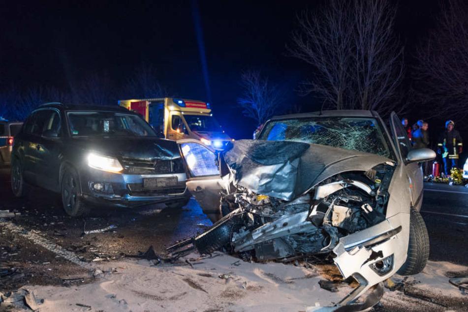 Eine unangepasste Fahrweise war wohl Schuld daran, dass der Porschefahrer insgesamt vier Personen gefährdete. (Symbolbild)