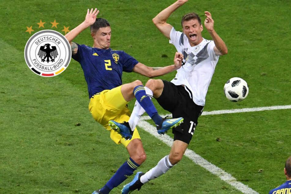 Bayern-Stars schuld an enttäuschenden DFB-Auftritten?