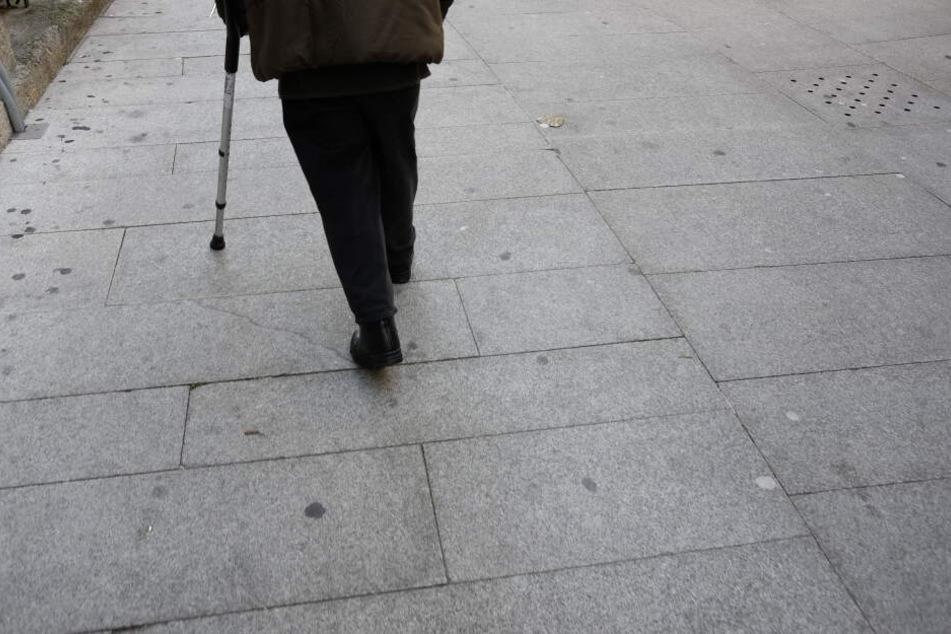 Eine Seniorin kam im Dezember 2016 bei einem Unfall in Berlin-Oberschöneweide ums Leben (Symbolbild).