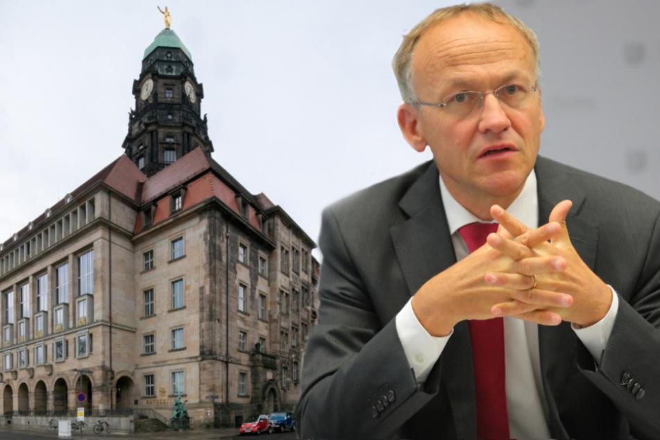 Drei Millionen Euro extra: Streit um Corona-Bonus für Rathaus-Mitarbeiter