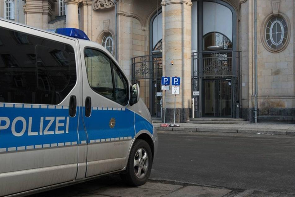 Am Landgericht Berlin begann am Montag der Prozess gegen eine Drogenbande.