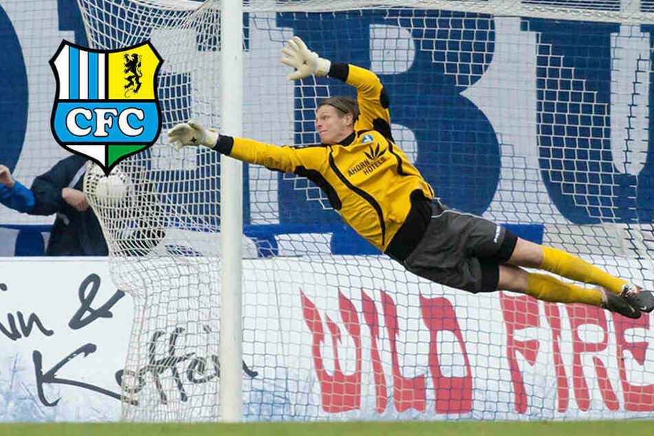 CFC-Keeper Jakubov will gegen Ex-Verein die Null halten!