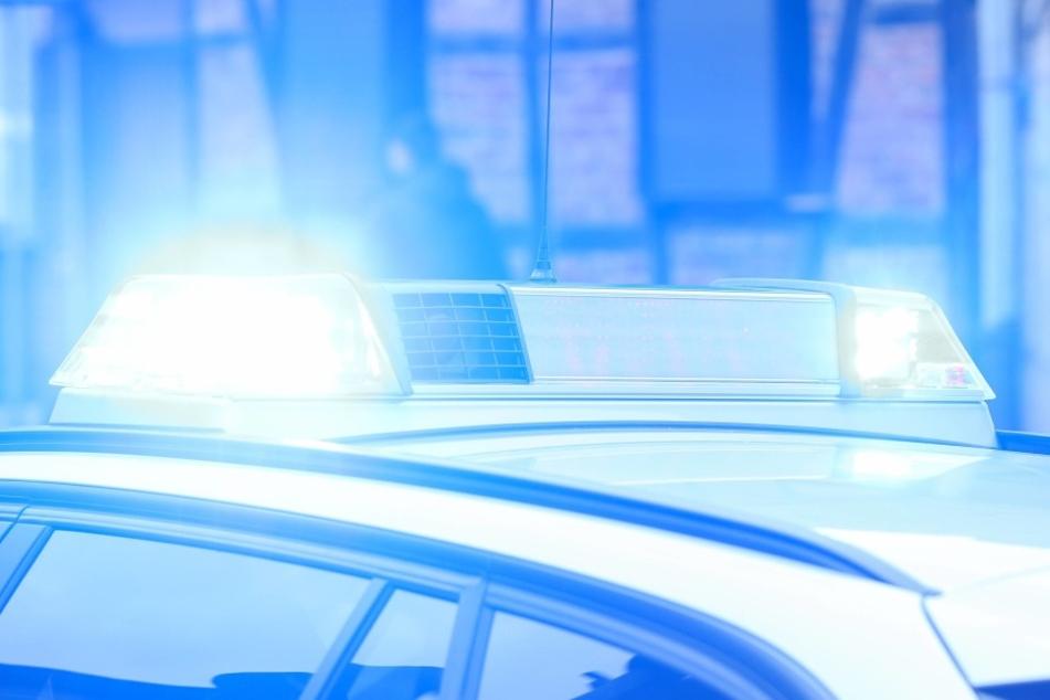 Ein 23-Jähriger randalierte in einer Tankstelle.