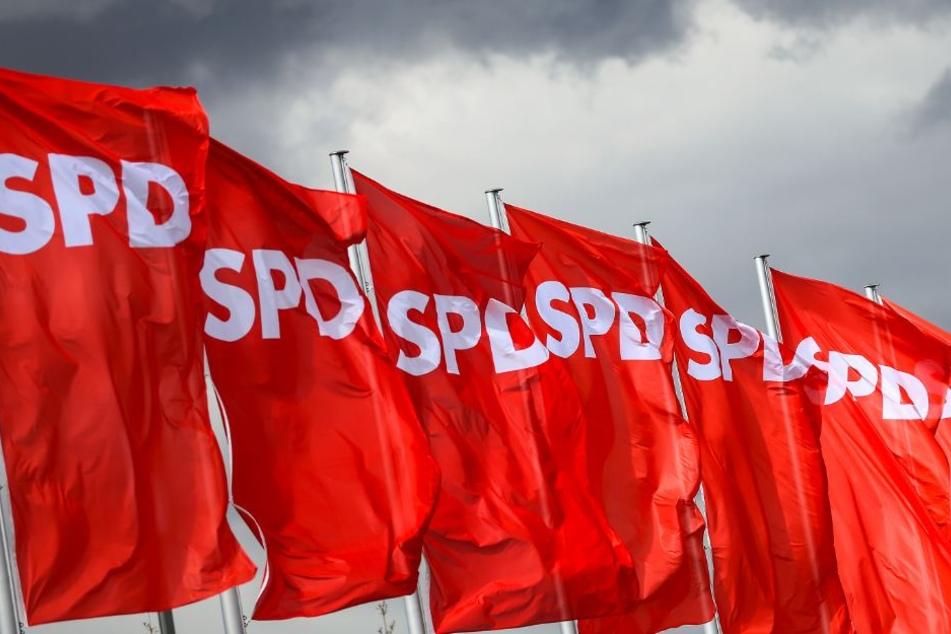 SPD-Jusos wollen Linksruck ihrer Partei