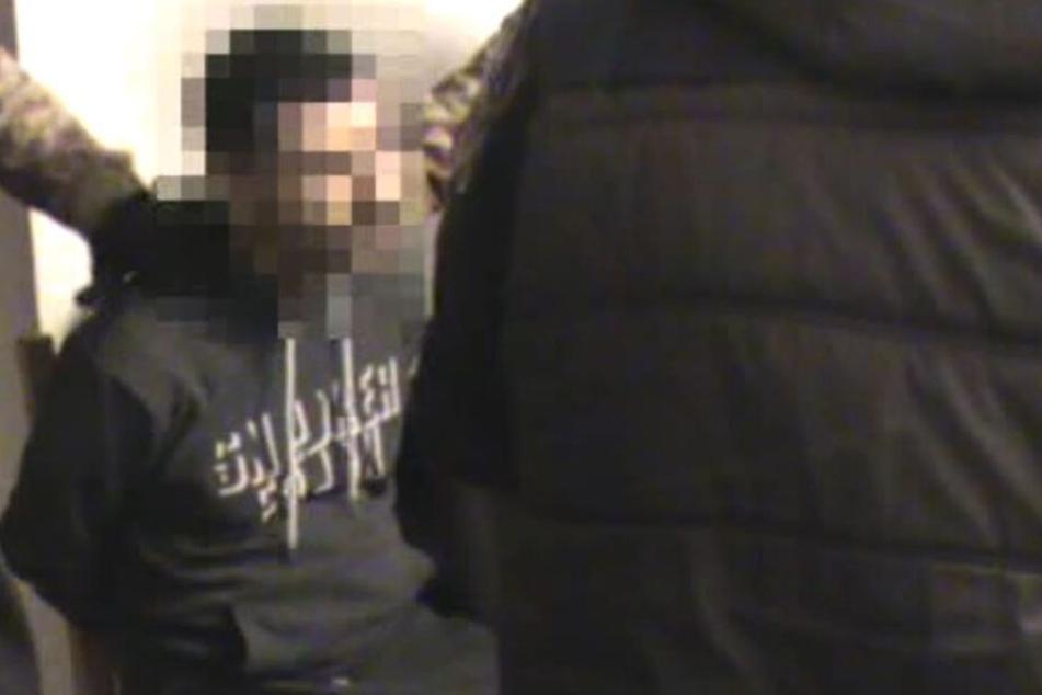 Seit einem Jahr war er auf der Flucht. Nun ist der Mafiaboss Francesco Strangio in Italien festgenommen worden.