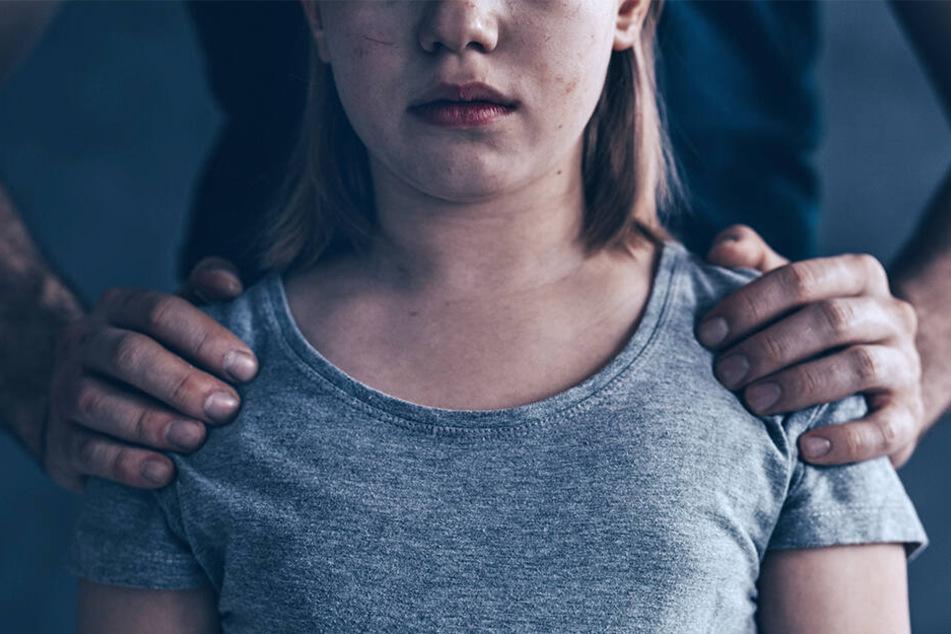 Die Mädchen wurden sechs Jahre lang von Mitgliedern ihrer Familie sexuell missbraucht. (Symbolbild)
