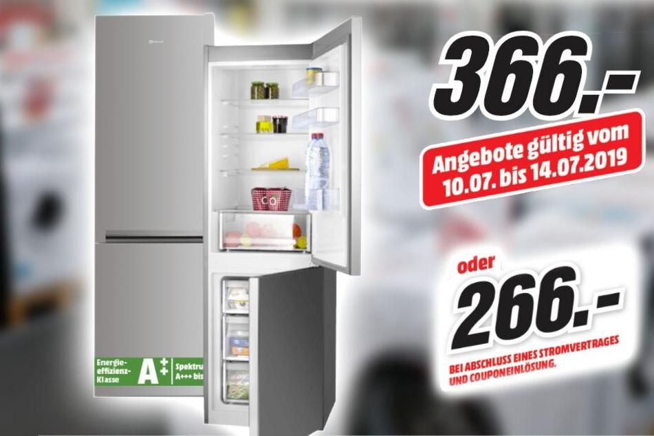 Auf diese Haushaltsgeräte gibt's bei MediaMarkt Leipzig