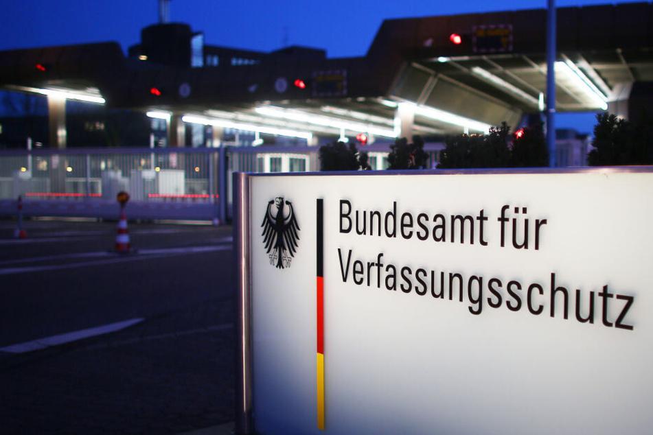 Das Bundesamt für Verfassungsschutz mit Sitz in Köln macht die AfD zum Prüffall.