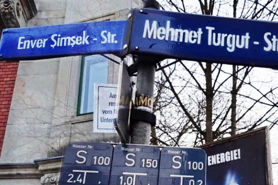 Anwohner verwirrt: Zehn Straßen in Dresden über Nacht umbenannt!
