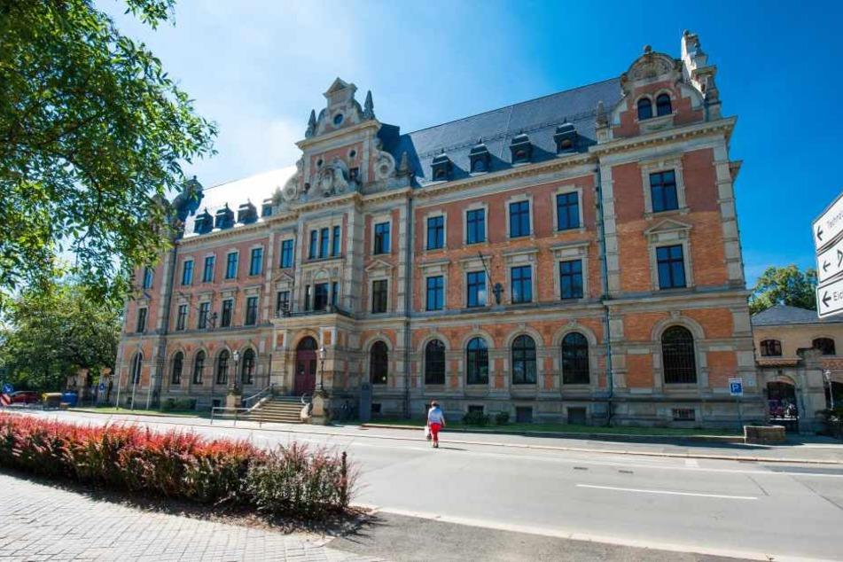 Der Prozess wurde in Zwickau verhande.t