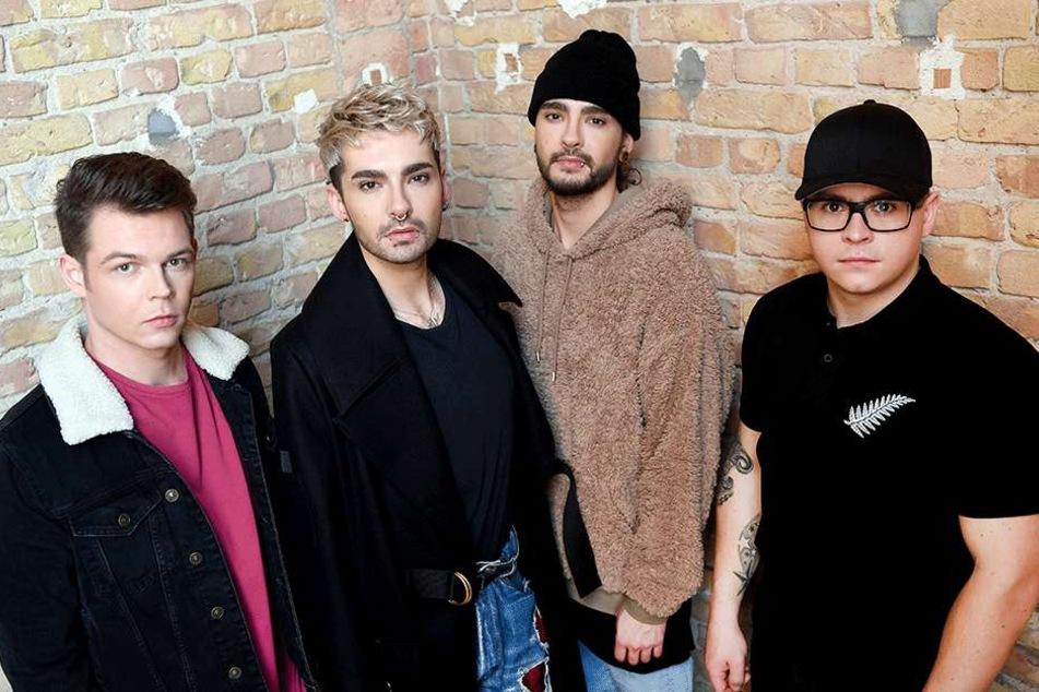 Die Band hat alle Konzerte gecancelt.