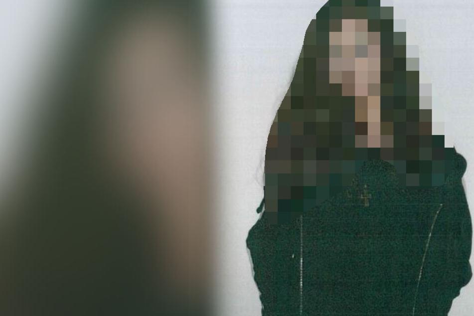 Sie verschwand schon mehrmals: Wer hat Lena (12) gesehen?