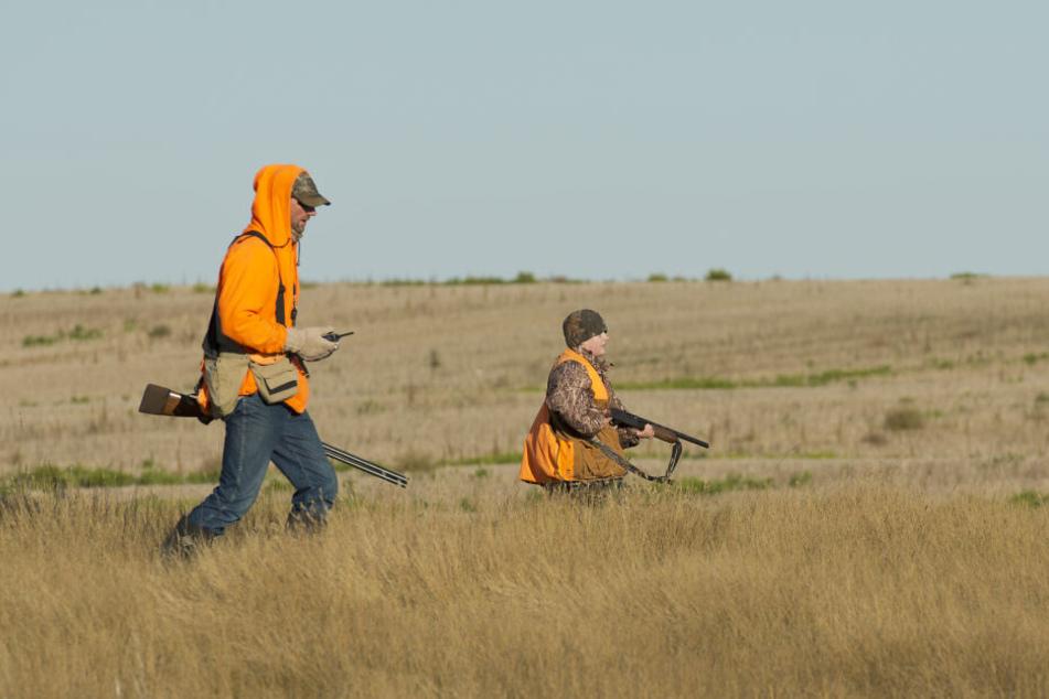 Teenager wird in Bauch geschossen: Tragisches Ende einer Jagd