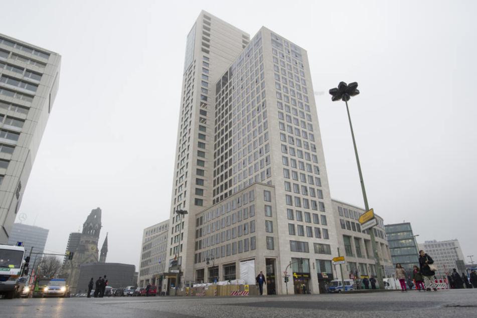 Das Waldorf Astoria am Kudamm gehört zu einem der beliebtesten Nobel-Hotels der Hauptstadt.