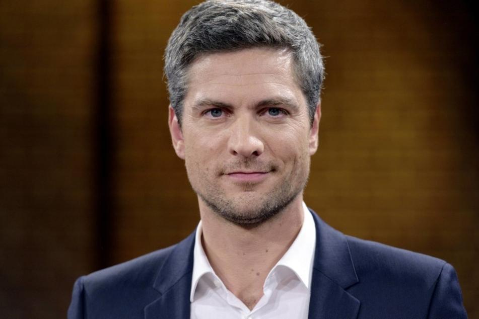 Tagesthemen-Sprecher Ingo Zamperoni (42).
