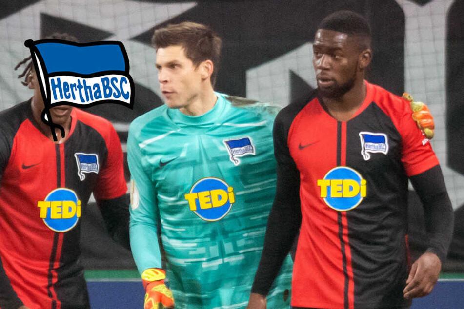 Torunarigha rassistisch beleidigt: Hertha-Star stellt Strafanzeige!