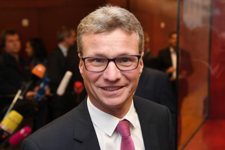 Bayerns Wissenschaftsminister Bernd Sibler (CSU) konnte zum aktuellen Wintersemester einen neuen Rekord vermeldet.