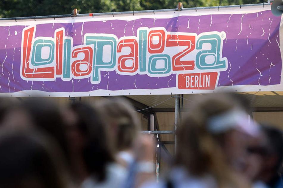Das Aktionsbündnis versucht mit allen Mitteln das Musikfestival auf der Rennbahn zu verhindern.