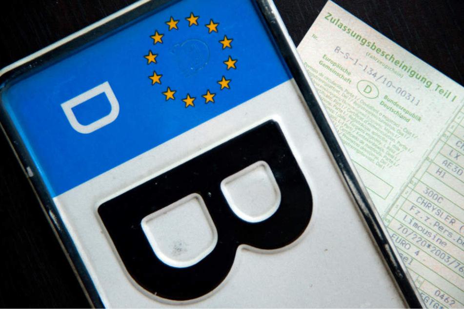 Ein Segen für Autobesitzer bahnt sich an: Online-Zulassung soll kommen