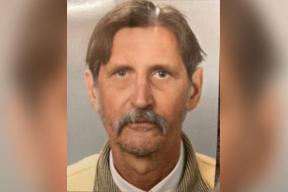 Wer hat den 69-jährigen Hans-Jürgen M. gesehen?